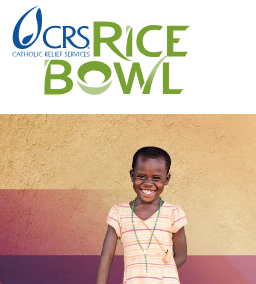 CRS Rice Bowl | Giving Ends