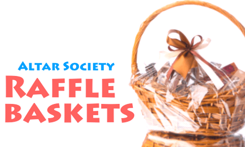 Last Weekend to Buy Raffle Tickets! | Drawing on October 20