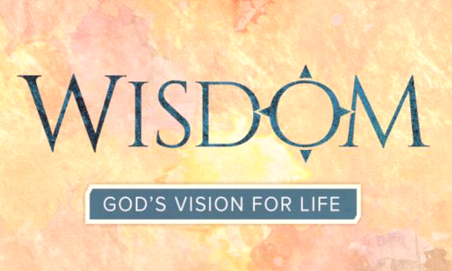 Online Bible Study on WISDOM | Begins week of October 18