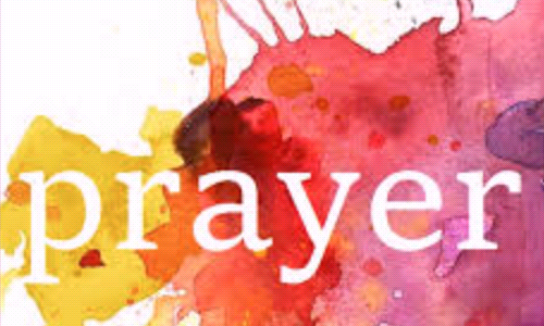 Prayer Requests | Sept 27, 2020